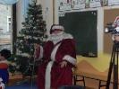 Mikołajki 2007