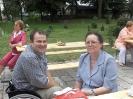 Spotkanie w Wojnowicach - 03.08.2007