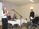V Forum Osób Niepełnosprawnych